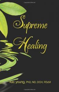 supreme healing
